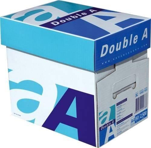 manufacturer of standardsize A4 paper