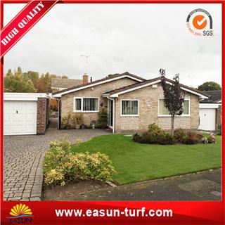 Outdoor green lawn garden artificial grass carpet- ML