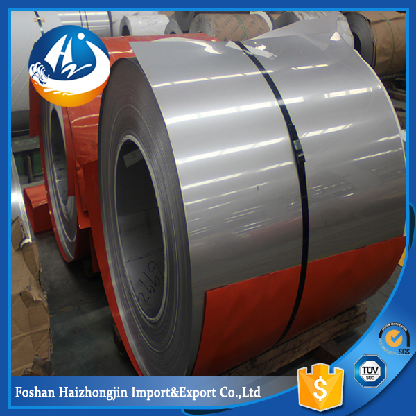 cold rolled aisi 420 stainless steel coils strips price per kg