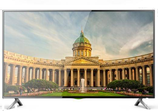 40inch full high definition led tv