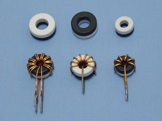 Nano-crystalline Toroidal Cores Manufacturer