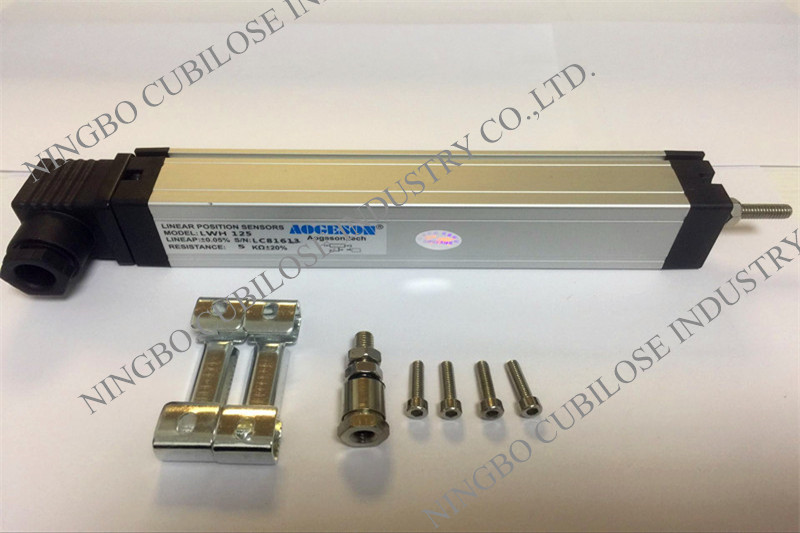 Position Transducers TLH / LWH