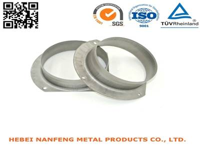 Sheet Metal Precision Stamping Products