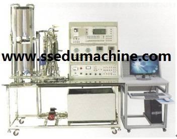 Process Control Experiment Equipment