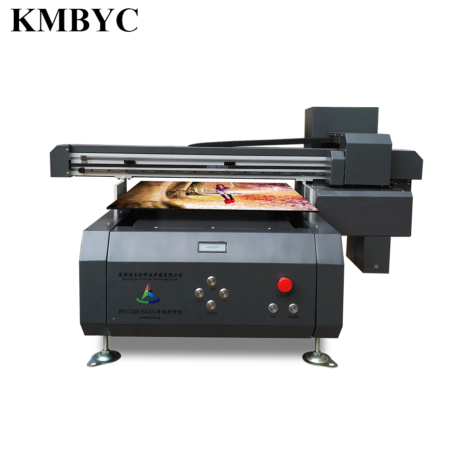 A2+ size uv led printer