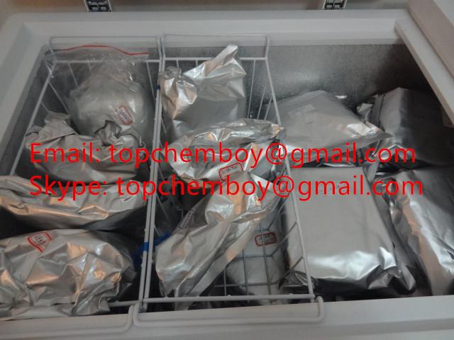 Trenbolone Hexahydrobenzyl Carbonate Raw Steroid Powder