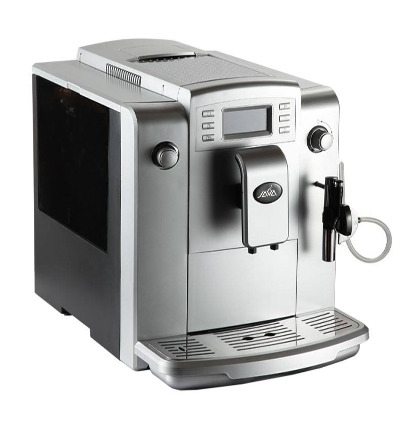 WSD18-010B Java Professional Coffee Machine, Automatic Espresso Machine