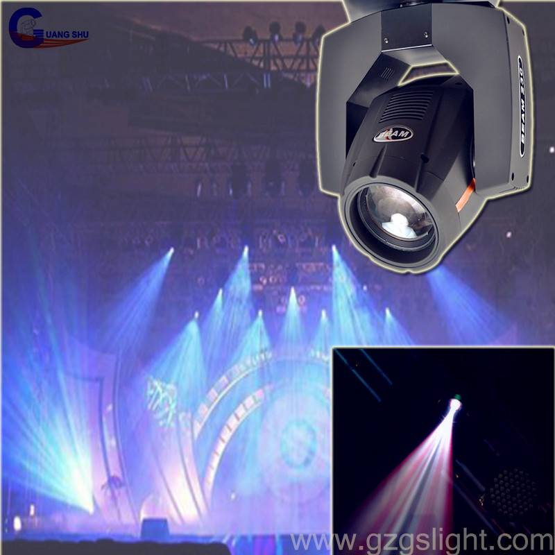 7R 230W Beam Stage Moving Head Light (A230GS)