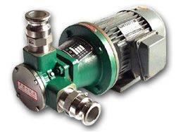 Flexible Impeller Pump, Self-suction Pump, impulse pump, flexible rotary pump