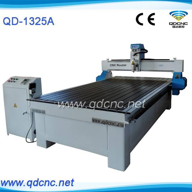 2d 3d cnc woodwork machine/automatic 3d wood carving cnc router QD-1325A