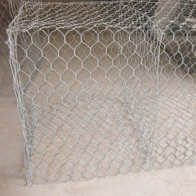 Good Quality Galvanized gabion box