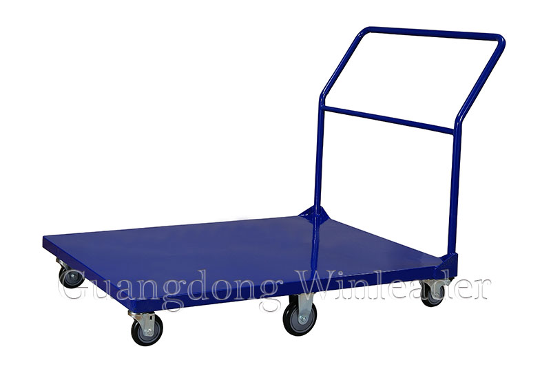 YLD-FT008 Flat Cart,Logistic Cart,Flat Cart Exporter,Logistic Cart Manufacturer