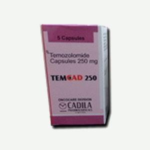 Temcad 250 mg
