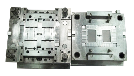 top quality plastic injection mold made in China