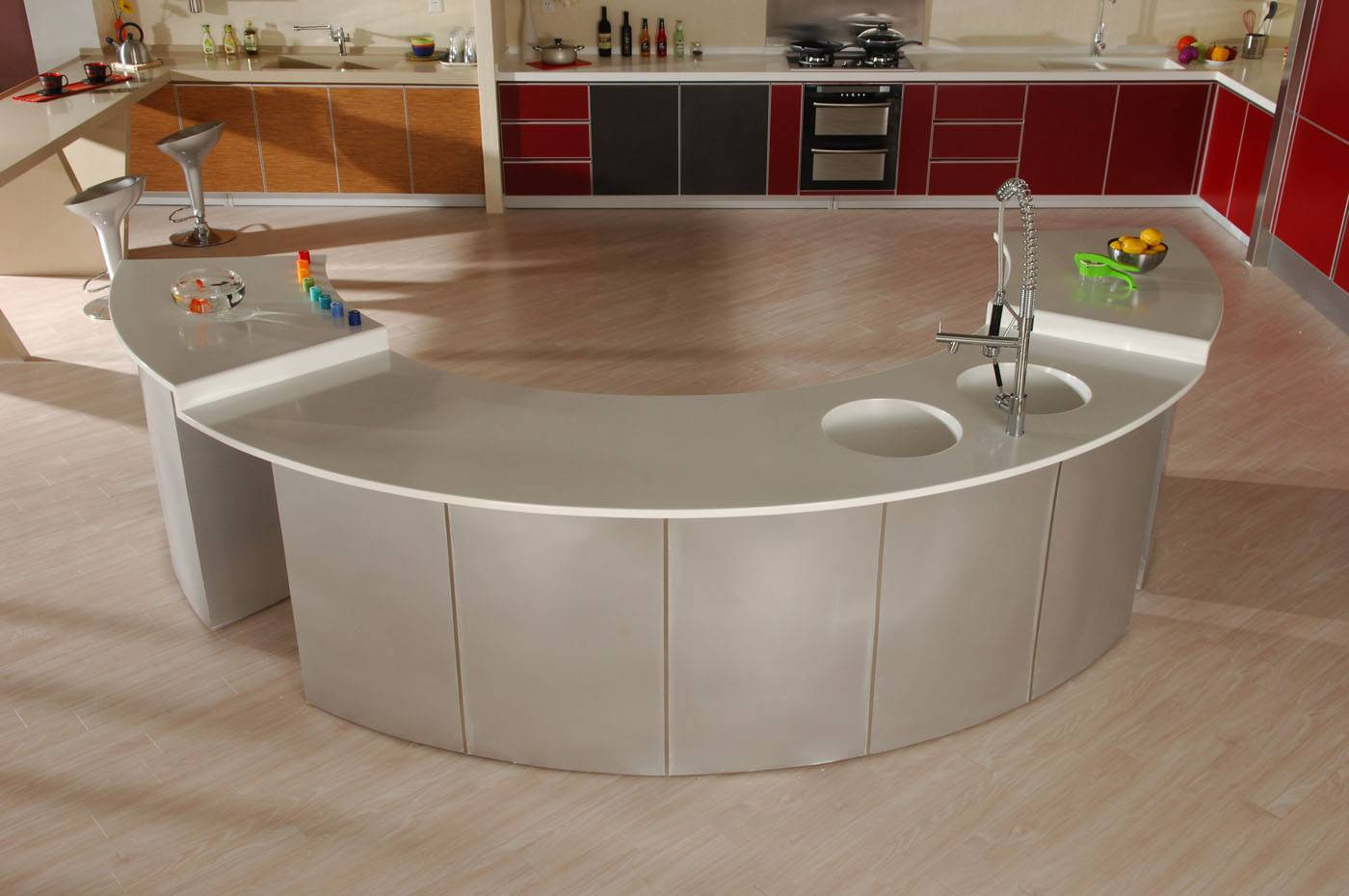 acrylic solid surface ,countertop