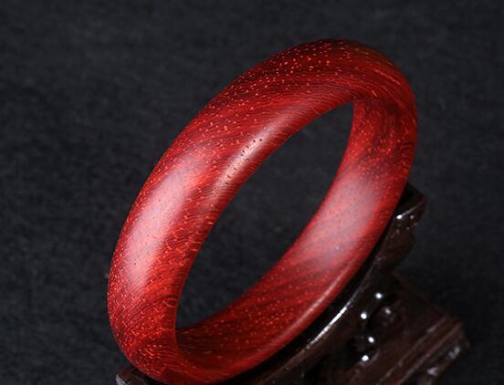 Wholesale bracelet set wooden bracelet elastic beads chain bracelet