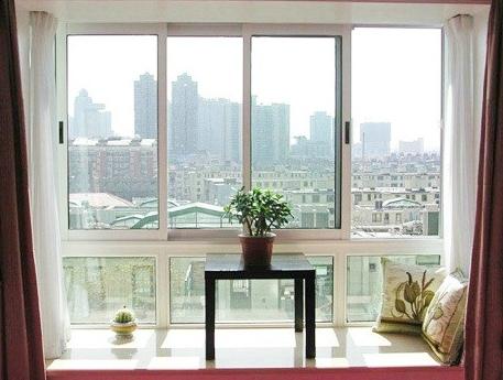Hot sale new type sliding windows interior home