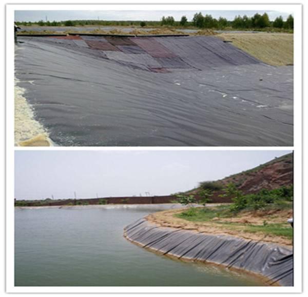 fish farm pond liner ,waterproof liner
