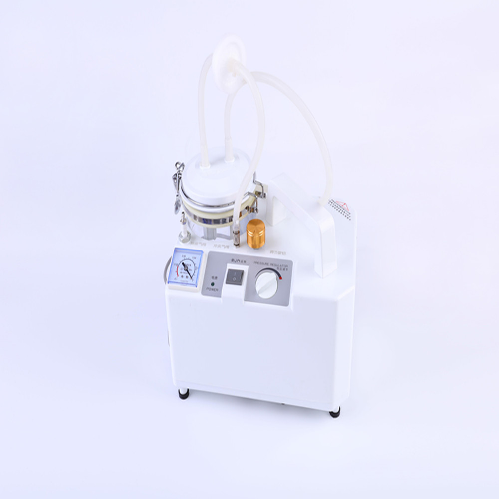 Animal Uterus Cleaning Deviece