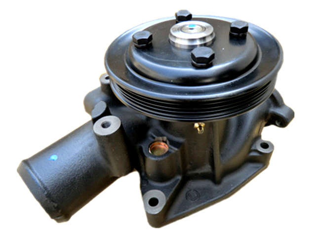 Nissan water pump RG8 21010-97402