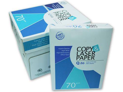 Office copy paper