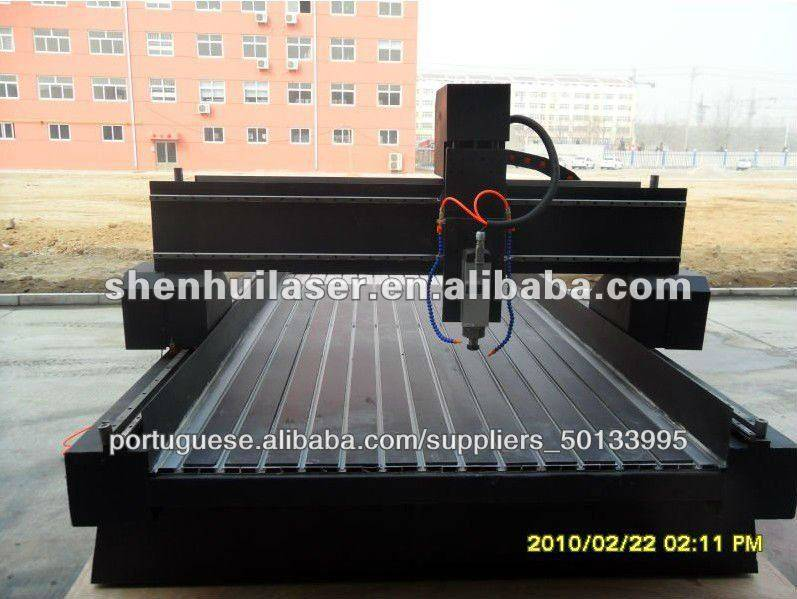SH-1325 CNC Router Stoneworking Machine