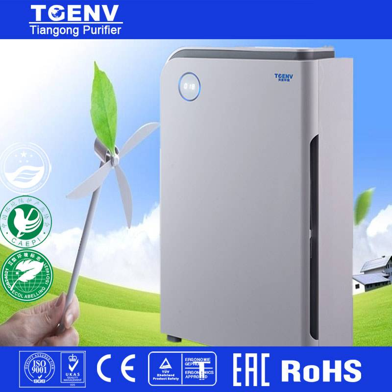 Air Purifier with Anion Indoor/Outdoor Air Purifier
