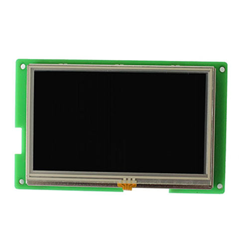 4.3 inch 480  x 272 tft LCD Display with Controller board