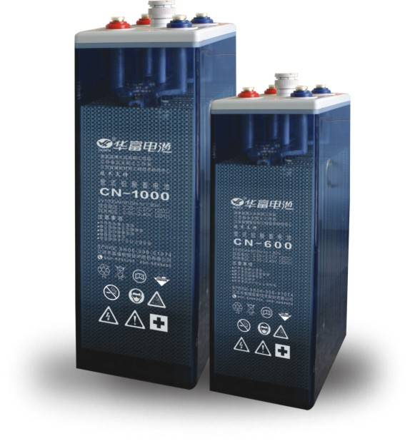 OPzS Battery Series (2V)