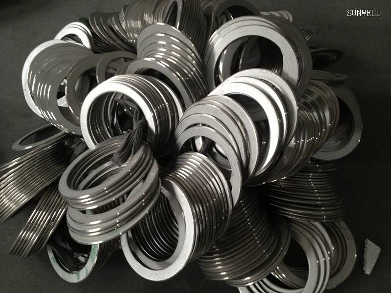 Stainless Steel Ring for Spiral Wound Gasket