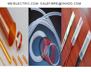 Teflon PTFE Sleeving, Polyurethane coated glass Sleeving