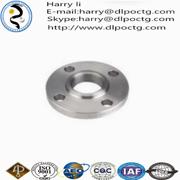"PIPE FLANGE WELD NECK 88MM (3"") CLASS RATING 150LB A105 FLANGE"