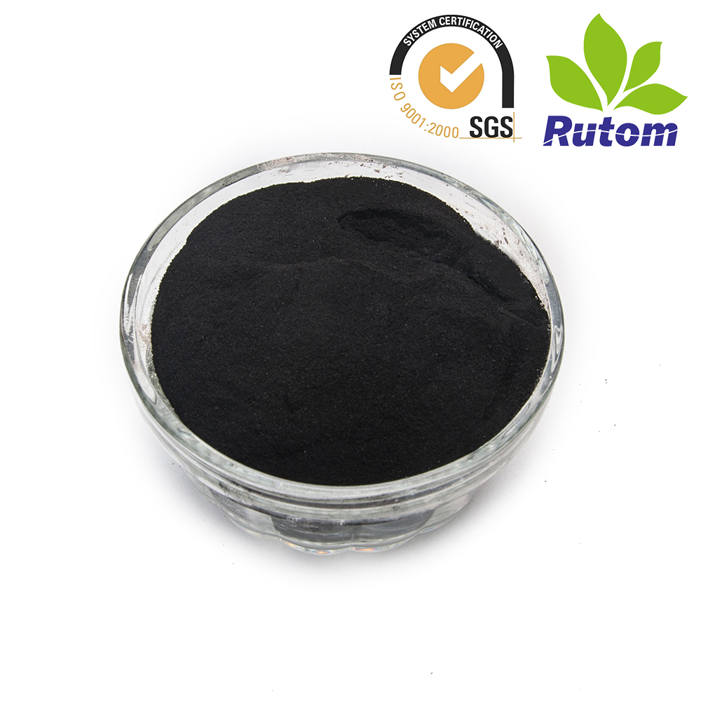 High Efficient Organic Potassium Fertilizer Potassium Humate Improving Fruit Sweetness