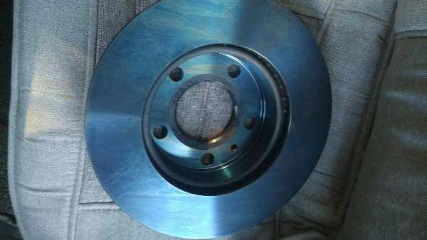 MAXUS Brake Plate V80 Genuine