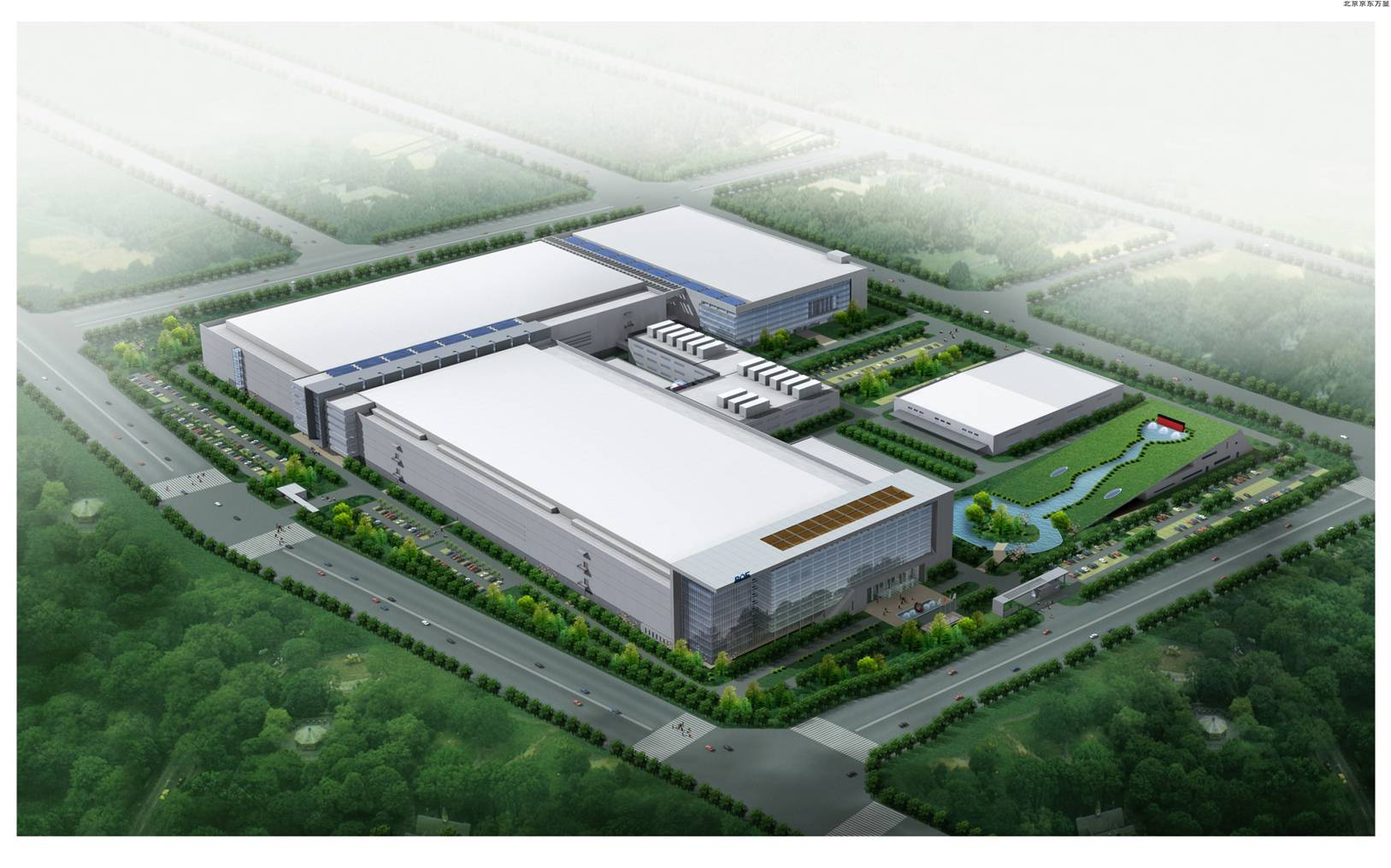 CHINA SUPPLIER INDUSTRIAL PROJECT COOPERATION
