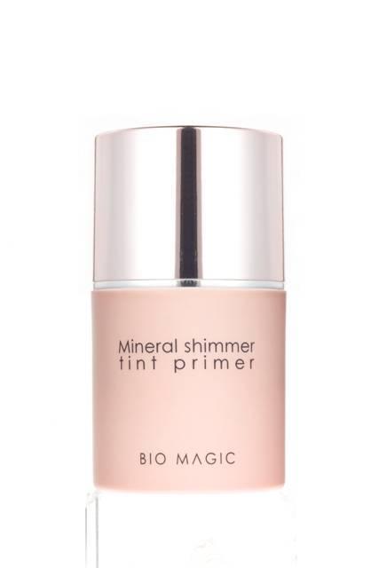 Bio magic Mineral Shimmer  Tint Primer