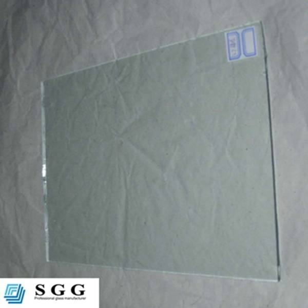 1.5 1.8 2 3 4 5 6mm anti glare glass price non glare glass panel