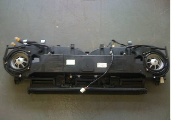 Toyota Hiace 2005-2010 Blower motor and heater for Left driver. Blower motor oe no. 87130-26111 2618
