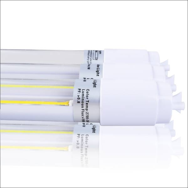 LED COB Tube LED Tube 18W 140lm/w T8 COB Tube