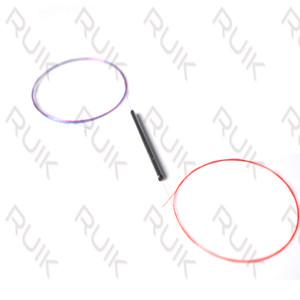 1550/980nm 2x2 PM Optical Fused Fiber WDM