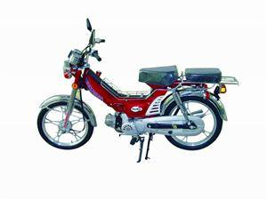 50cc Mini Motorcycle