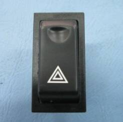 HIGER BUS SPARE PARTS emergency signal switch