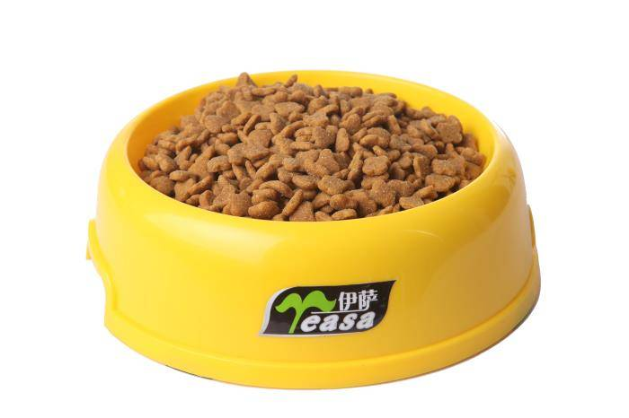 Professional dry dog food supplier