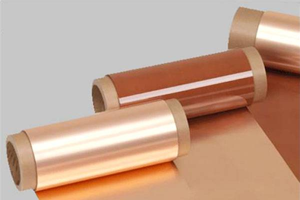 flexible copper clad laminate