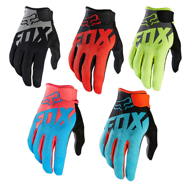 New Model Outdoor Cycling Sports Gloves Motorcycle Gloves