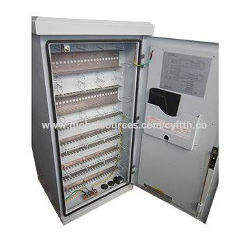 Telecom Outdoor Cabinets