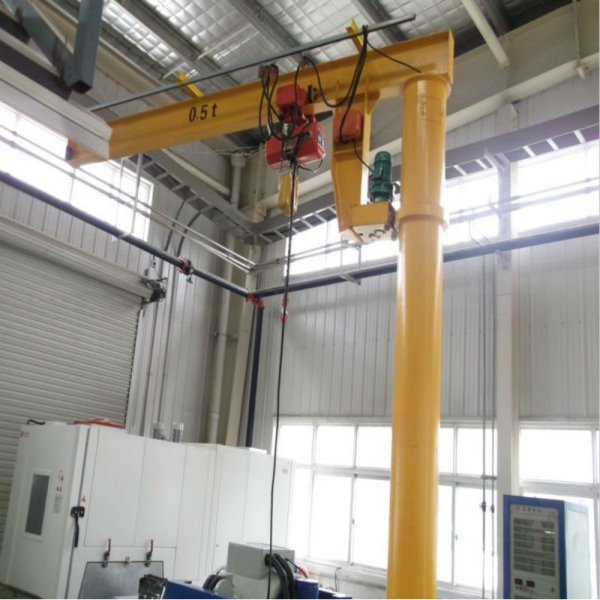 small 5 ton jib crane cheap price