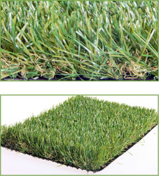 decoration artificial grass