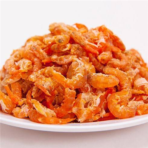 Viet Nam Dried Prawn
