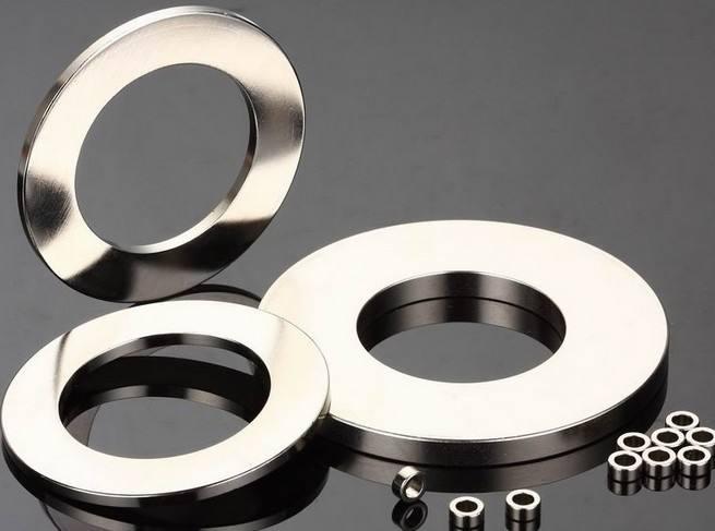 cheap n52 super strong powerful large rare earth neodymium magnet